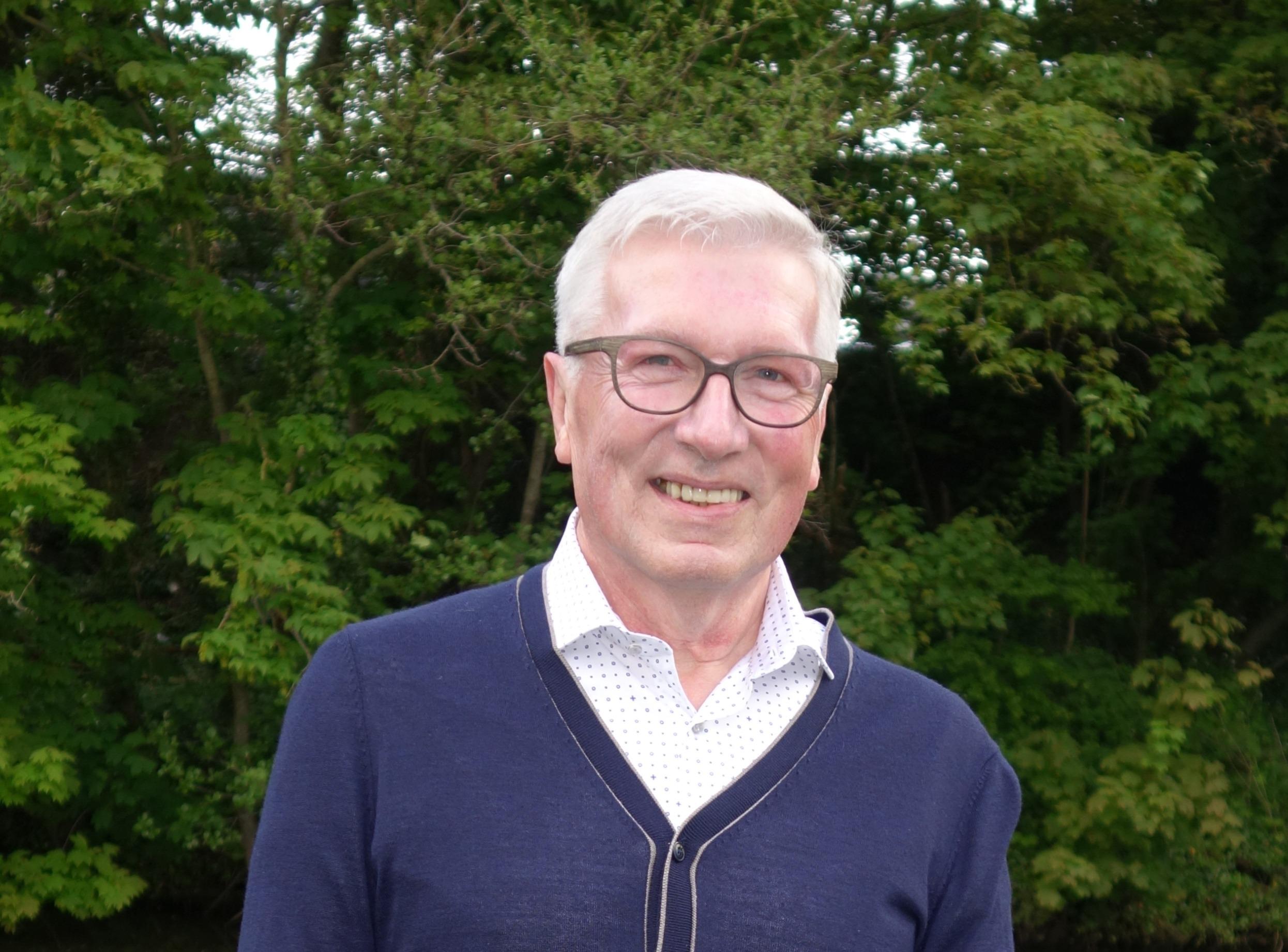 Dr Vanden Broucke Johan